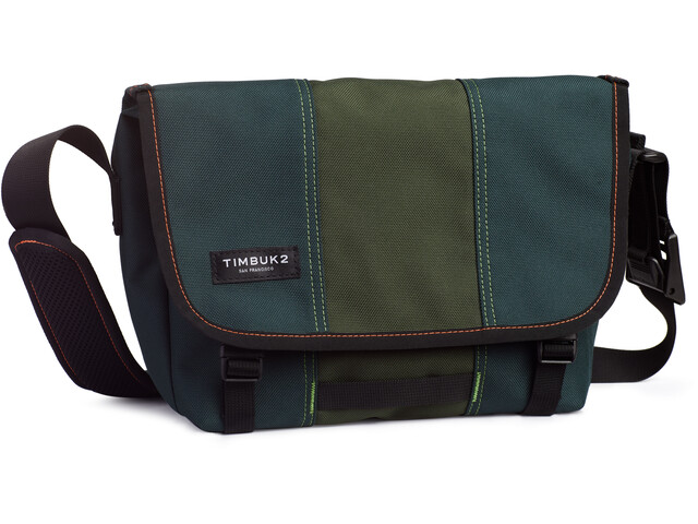 Timbuk2 Classic Messenger Bag XS Toxic